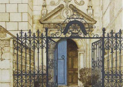 Basílica Ntra. Sra. de la Asunción._
